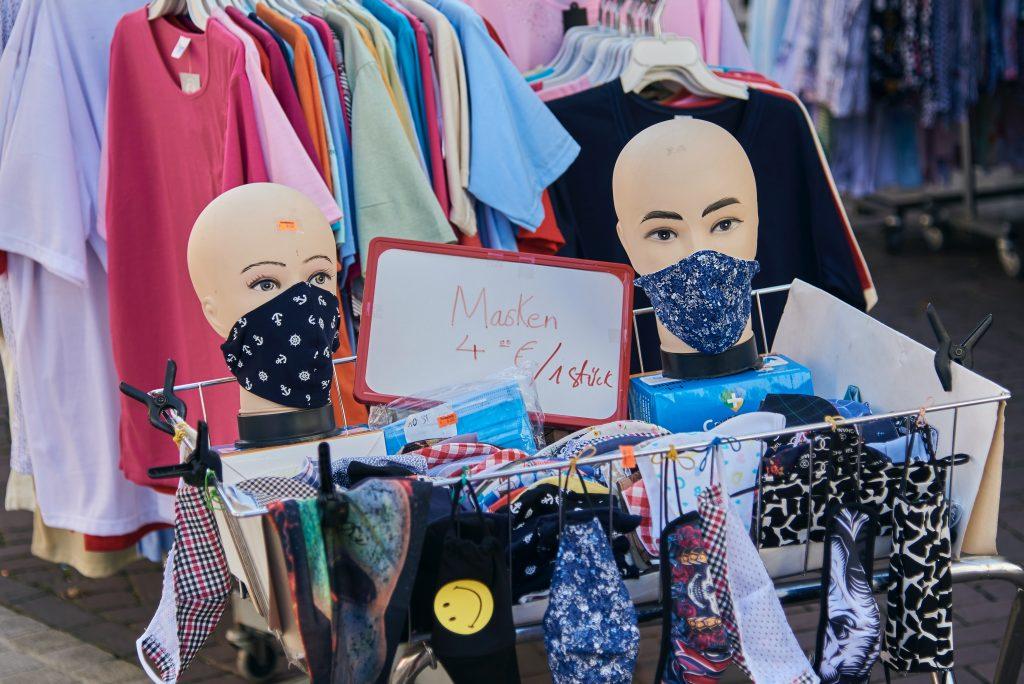 Schutzmasken kaufen - Viele Optionen und Qualitäten